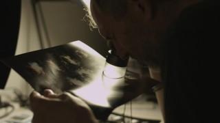 Anton Corbijn in Anton Corbijn Inside Out