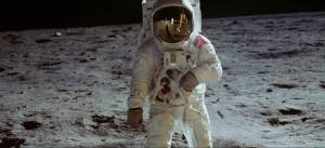 Neil Armstrong (Zichzelf (archive footage))