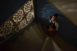 Aquarius: Sonia Braga (Clara)