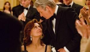 Susan Sarandon (Ellen Miller) en Richard Gere (Robert Miller)