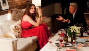 Laetitia Casta (Julie Côte) en Richard Gere (Robert Miller)