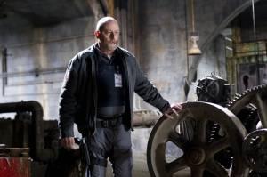 Armored: Jean Reno (Quinn)