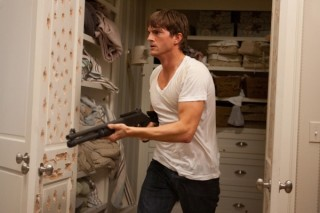 Ashton Kutcher in Killers