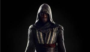 Assassin's Creed: Michael Fassbender (Callum Lynch / Aguilar)