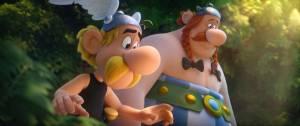 Asterix - Het Geheim van de Toverdrank 3D (NL) filmstill