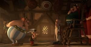 Astérix: Le domaine des dieux filmstill