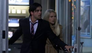 ATM: Alice Eve (Emily) en Josh Peck (Corey)
