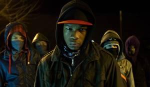 Attack the Block: John Boyega (Moses)