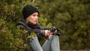 Aus dem Nichts: Diane Kruger