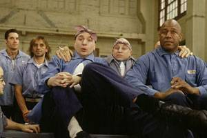 Austin Powers in Goldmember filmstill
