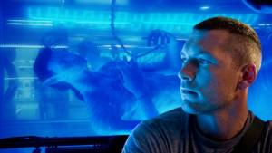 Avatar: Sam Worthington (Jake Sully)
