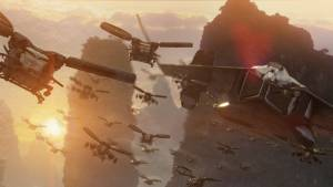 Avatar filmstill
