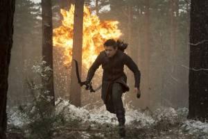 Jeremy Renner (Clint Barton / Hawkeye)