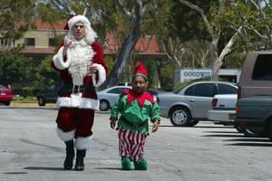 Bad Santa filmstill