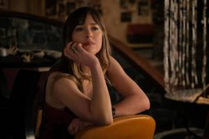 Bad Times at the El Royale: Dakota Johnson (Emily Summerspring)