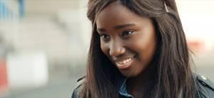Bande de filles: Karidja Touré (Marieme, alias Vic)
