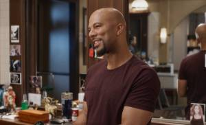 Barbershop: A Fresh Cut: Common (Rashad)