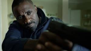 Bastille Day: Idris Elba (Sean Briar)