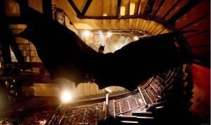 Batman Begins is een stuk mysterieuzer dan voorgaande Batmanfilms