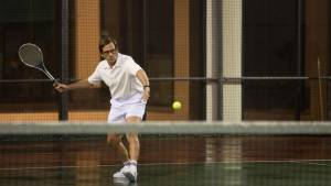 Battle of the Sexes: Steve Carell (Bobby Riggs)