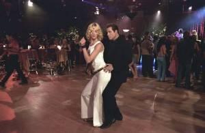 Uma Thurman en John Travolta terug op de dansvloer