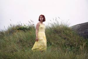 Beast: Jessie Buckley (Moll)