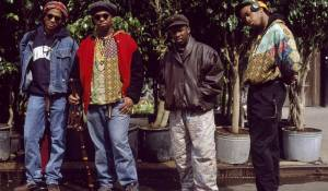 Beats Rhymes & Life: The Travels of a Tribe Called Quest filmstill