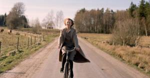 Becoming Astrid: Alba August (Astrid)