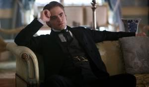 Bel Ami: Robert Pattinson (Georges Duroy)