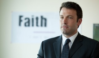Ben Affleck in The Company Men