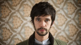 Ben Whishaw in Lilting