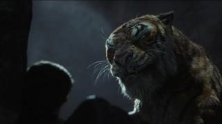 Benedict Cumberbatch in Mowgli