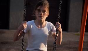 Beyond: Tehilla Blad (Leena - as child)