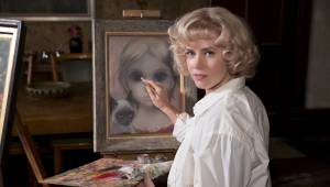Big Eyes: Amy Adams (Margaret Keane)