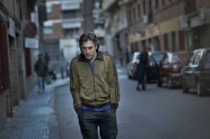 Biutiful: Javier Bardem (Uxbal)