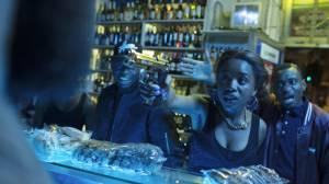 Black filmstill