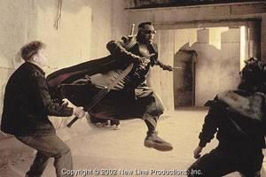 Blade II filmstill