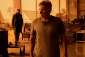 Blade Runner 2049: Harrison Ford (Rick Deckard)