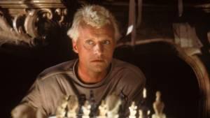 Blade Runner: Rutger Hauer (Roy Batty)