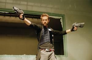 Ryan Reynolds is Hannibal King