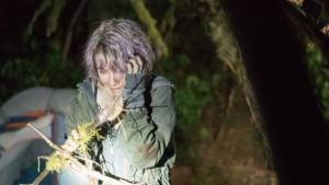Blair Witch: Valorie Curry (Talia)