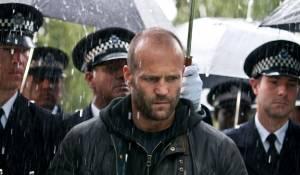 Blitz: Jason Statham (Detective Sergeant Tom Brant)