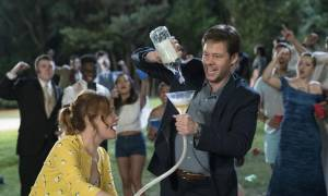 Blockers: Leslie Mann (Lisa) en Ike Barinholtz (Hunter)