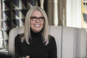 Book Club: Diane Keaton