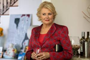 Book Club: Candice Bergen
