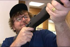 Bowling for Columbine filmstill