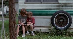 Boyhood filmstill