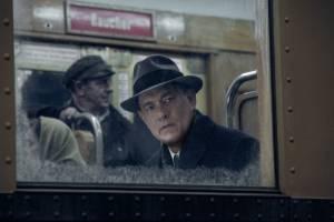 Bridge of Spies: Tom Hanks (James Donovan)