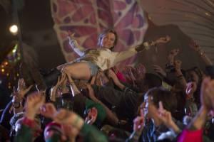 Bridget Jones's Baby: Renée Zellweger (Bridget Jones)