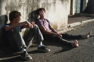 Broers: Jonas Smulders (Lukas) en Niels Gomperts (Alexander)